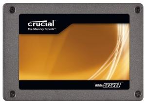 64GB Crucial RealSSD C300 2.5-inch SATA 6GB/s
